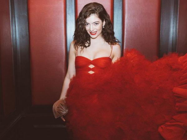Conoce a la cantante Lorde y su último álbum