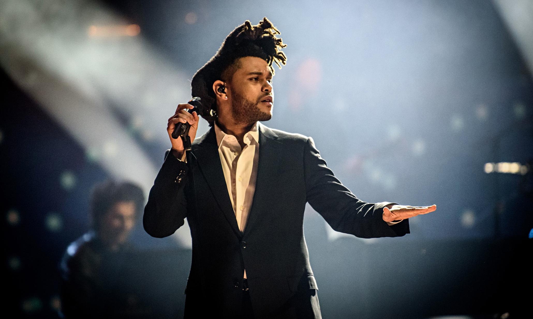 Sin paños calientes: así es lo nuevo de The Weeknd
