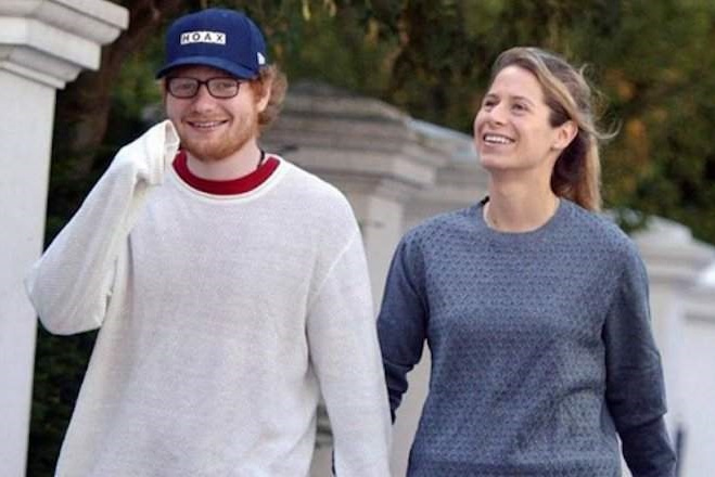 ¿Se ha casado Ed Sheeran? Todo lo que sabemos