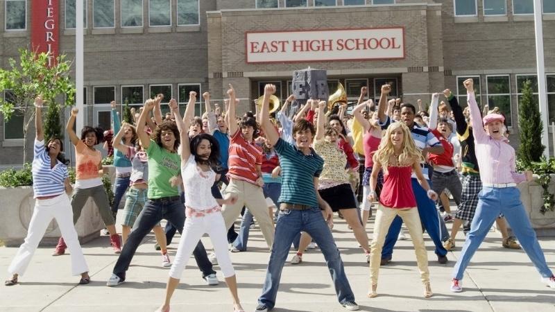 Así será la nueva serie de High School Musical