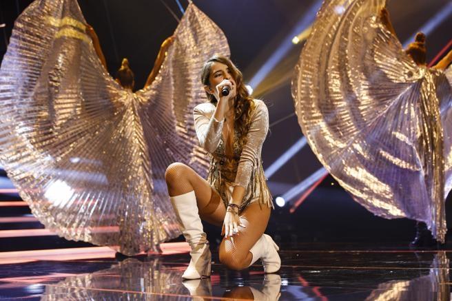 MARILIA: «Quiero que el mensaje de mi música pueda ayudarnos a todos»