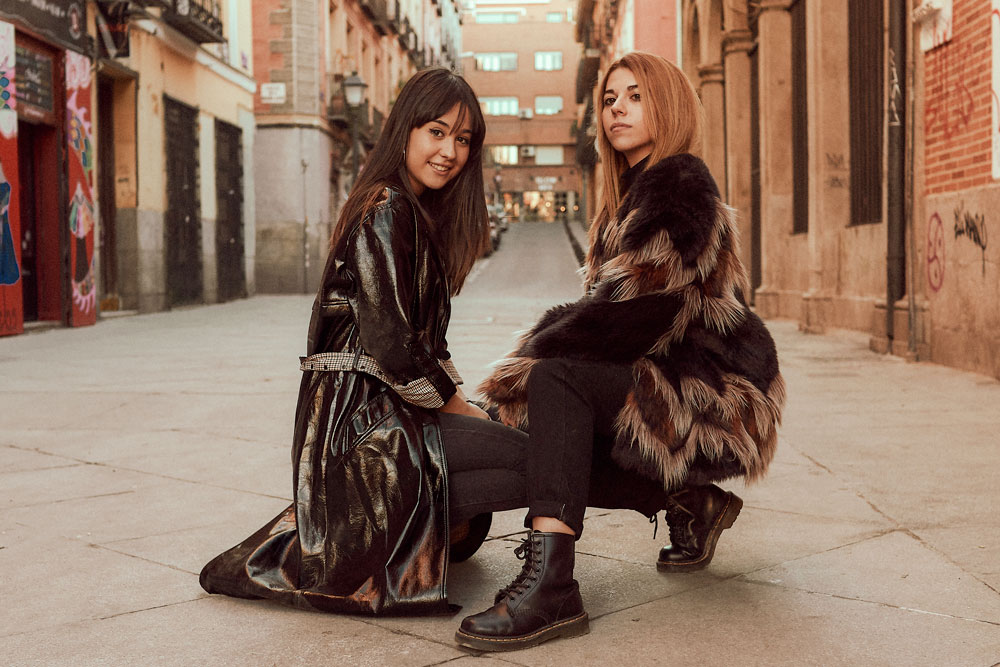 Descubre a NEVY: el nuevo dúo que necesitabas