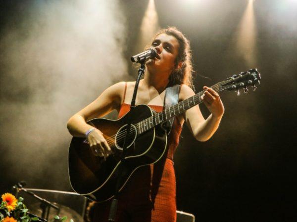 Amaia en H&M Future Beats Festival: La promesa de la música nacional ya está aquí