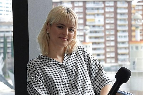 ALBA RECHE: «Quien no quiera ver que es necesario aplacar la violencia machista es que pertenece a ella»