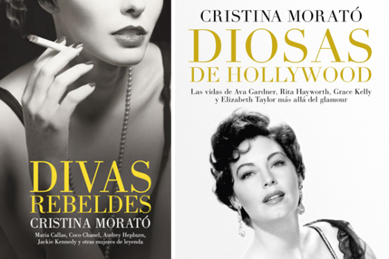 Cristina Morató te trae historias de mujeres que querrás conocer