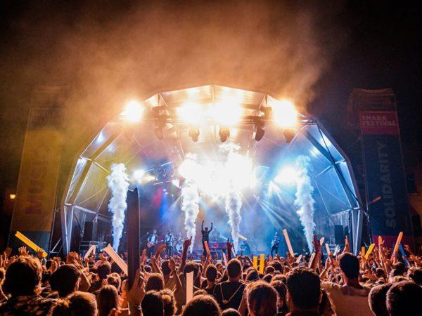 Prepárate para el verano de tu vida gracias al SHARE FESTIVAL 2020