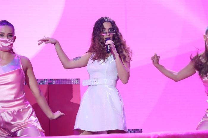 """Anaju de OT 2020 es la cuarta finalista: """"El 4 es solo un número"""""""