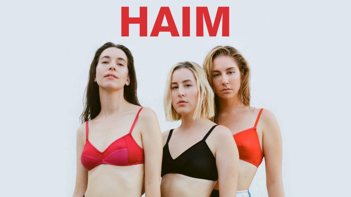 Haim vuelve a sorprendernos con 'Women in Music Pt III'