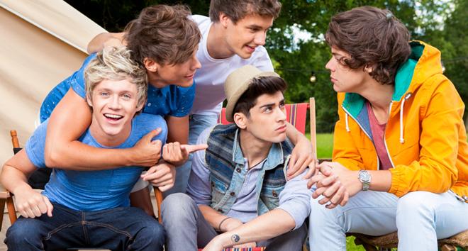 One Direction: 10 años, 10 momentos