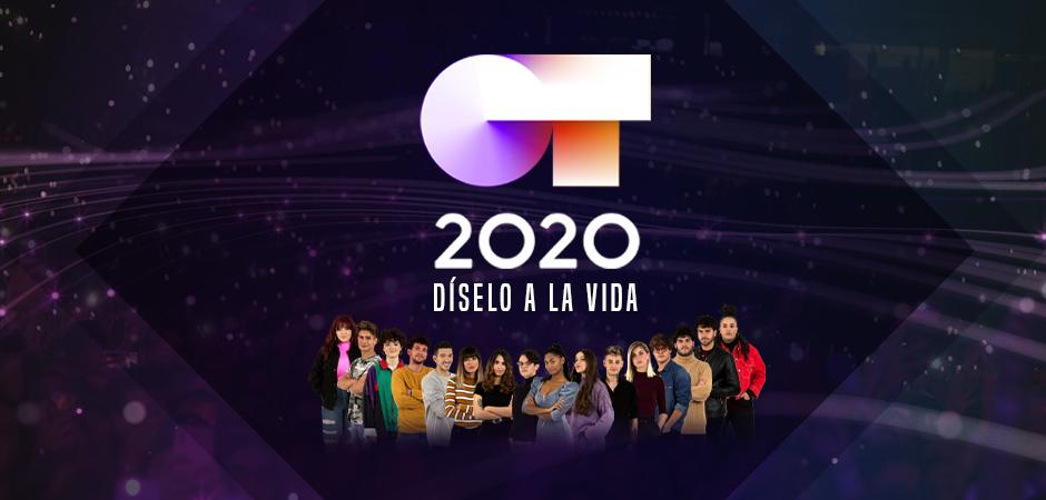 Los conciertos de OT 2020 tendrán invitados muy especiales
