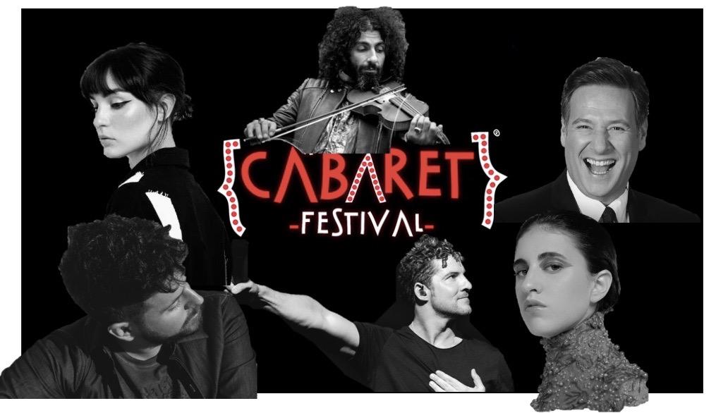 'Cabaret Festival': la mejor oportunidad para disfrutar de música en directo este verano