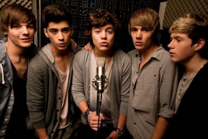Nostalgia de One Direction: la boyband cumple 10 años