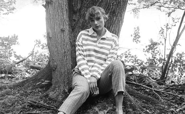 Review de 'folklore': el álbum de Taylor Swift que nadie se esperaba