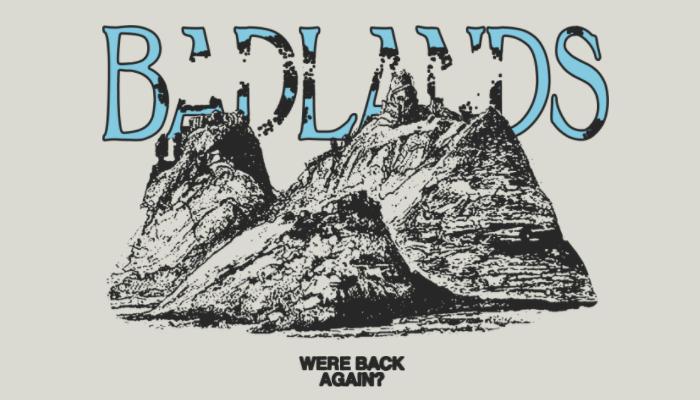 Halsey trae de vuelta Badlands (con muchas pistas)