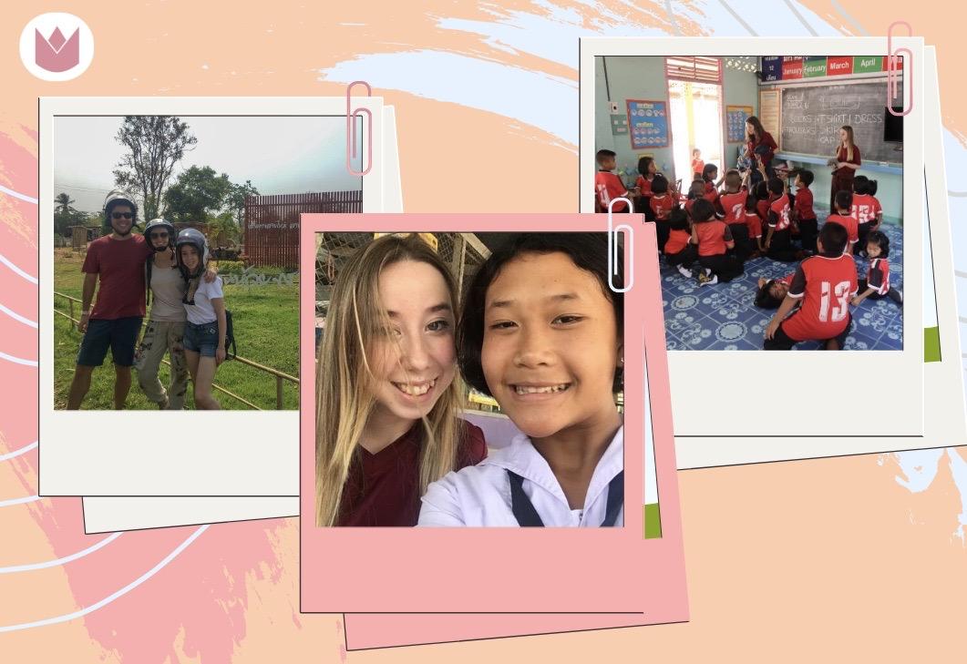Voluntariado en Tailandia: un viaje de aprendizaje y solidaridad