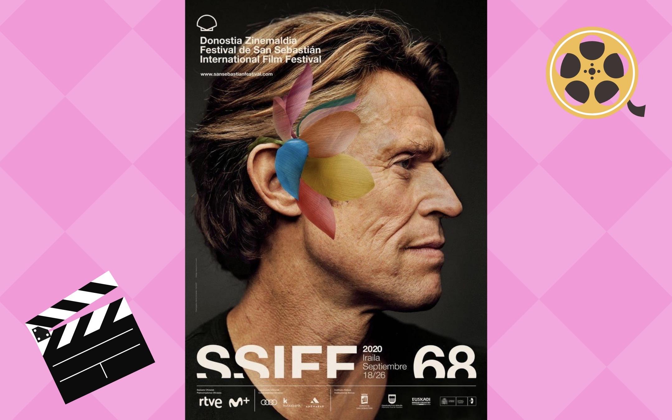 ¡Vuelve el cine! 68º Festival de Cine de San Sebastián