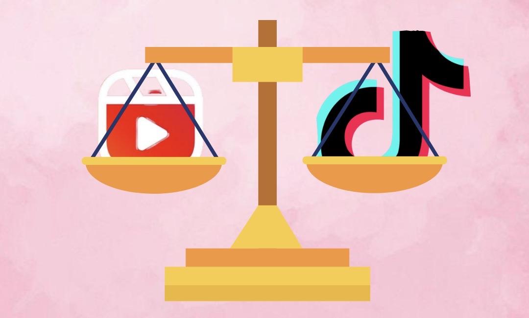 Reels vs TikTok: todas las diferencias