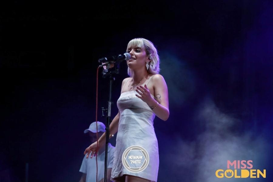 Alba Reche Murcia On Festival