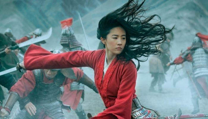 Disney mediante la música, la banda sonora de Mulan ya a la venta