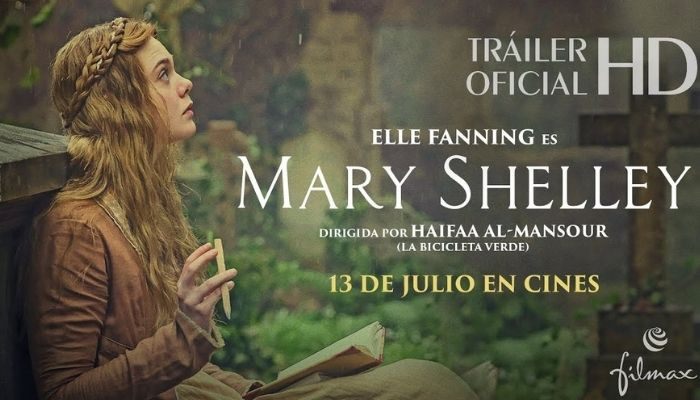 Mary Shelley, la famosa desconocida