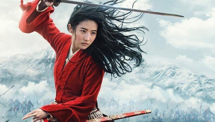 La magia musical, la BSO de Mulan
