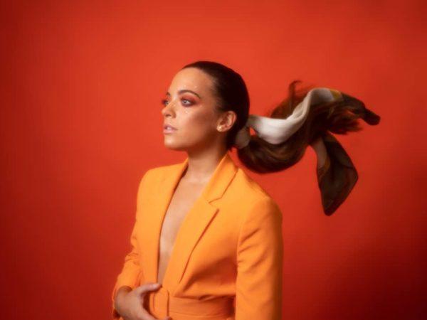 NOELIA FRANCO: «Me gusta la idea de que la gente no me encasille en un solo estilo»