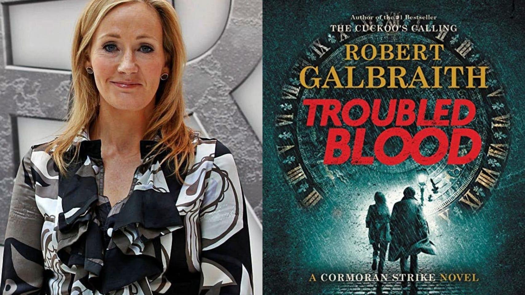 Controversia sobre la transfobia en el último libro de J. K. Rowling