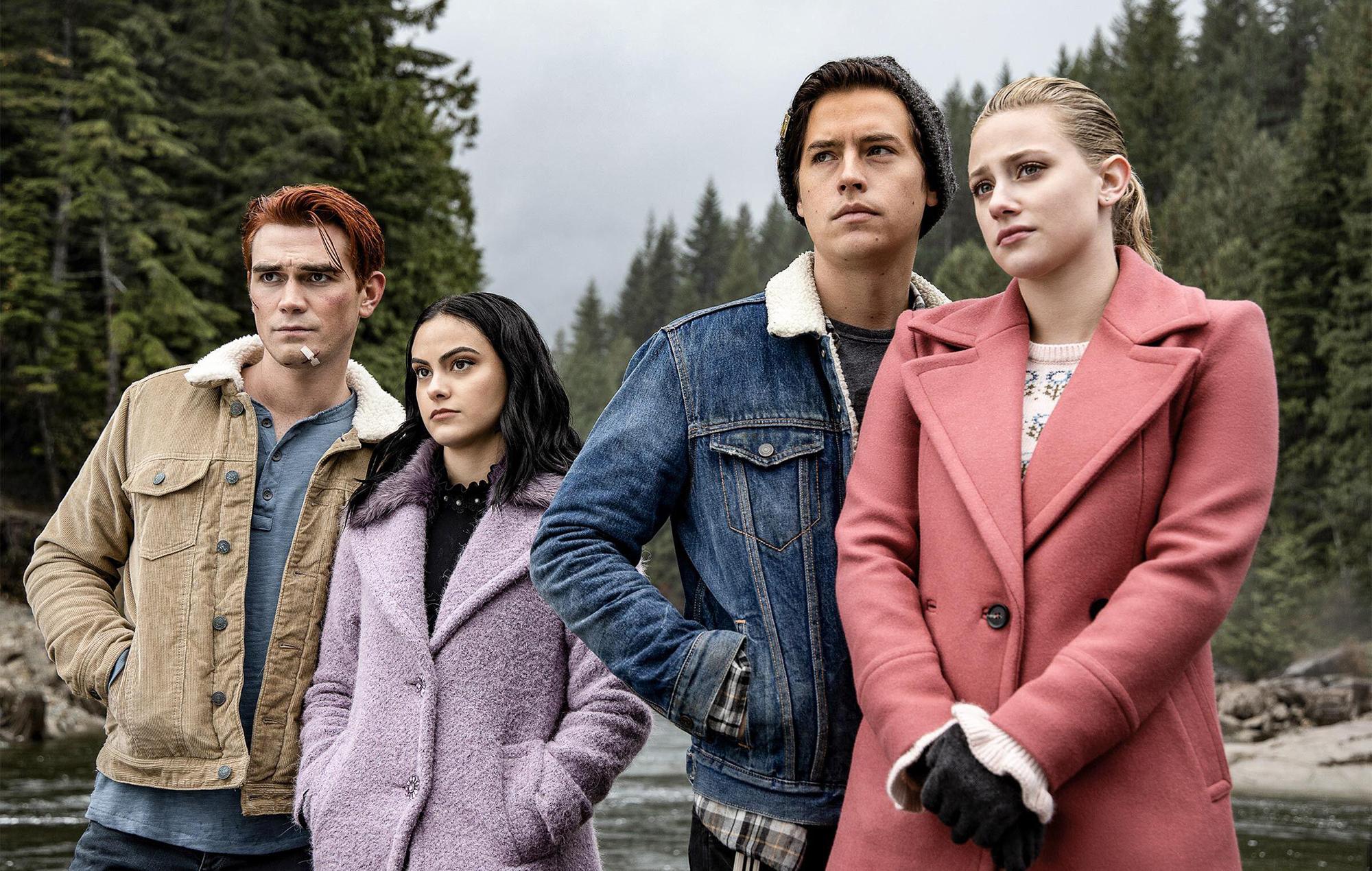 9 series perfectas para ver en otoño
