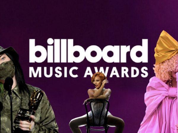 Los mejores momentos de los Billboard Music Awards 2020