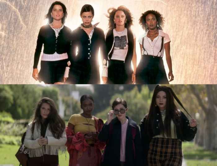 'The Craft: Legacy', la secuela tardía de 'Jóvenes y brujas'