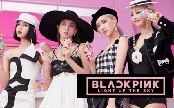 'Light Up The Sky': el documental de BLACKPINK