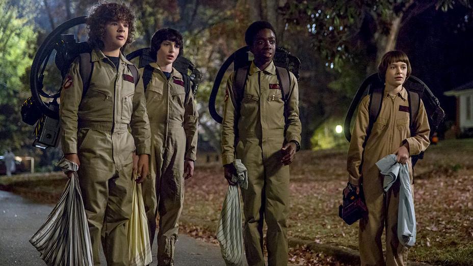 Los mejores episodios especiales de Halloween en series