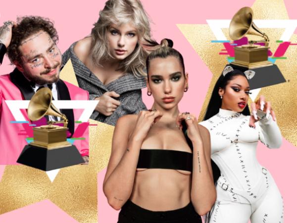 Los 8 grandes artistas nominados a los GRAMMY 2021