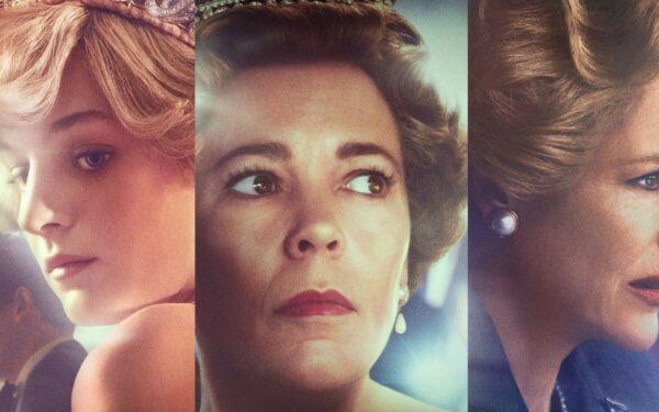 Lo que debes saber sobre la nueva temporada de 'The Crown'