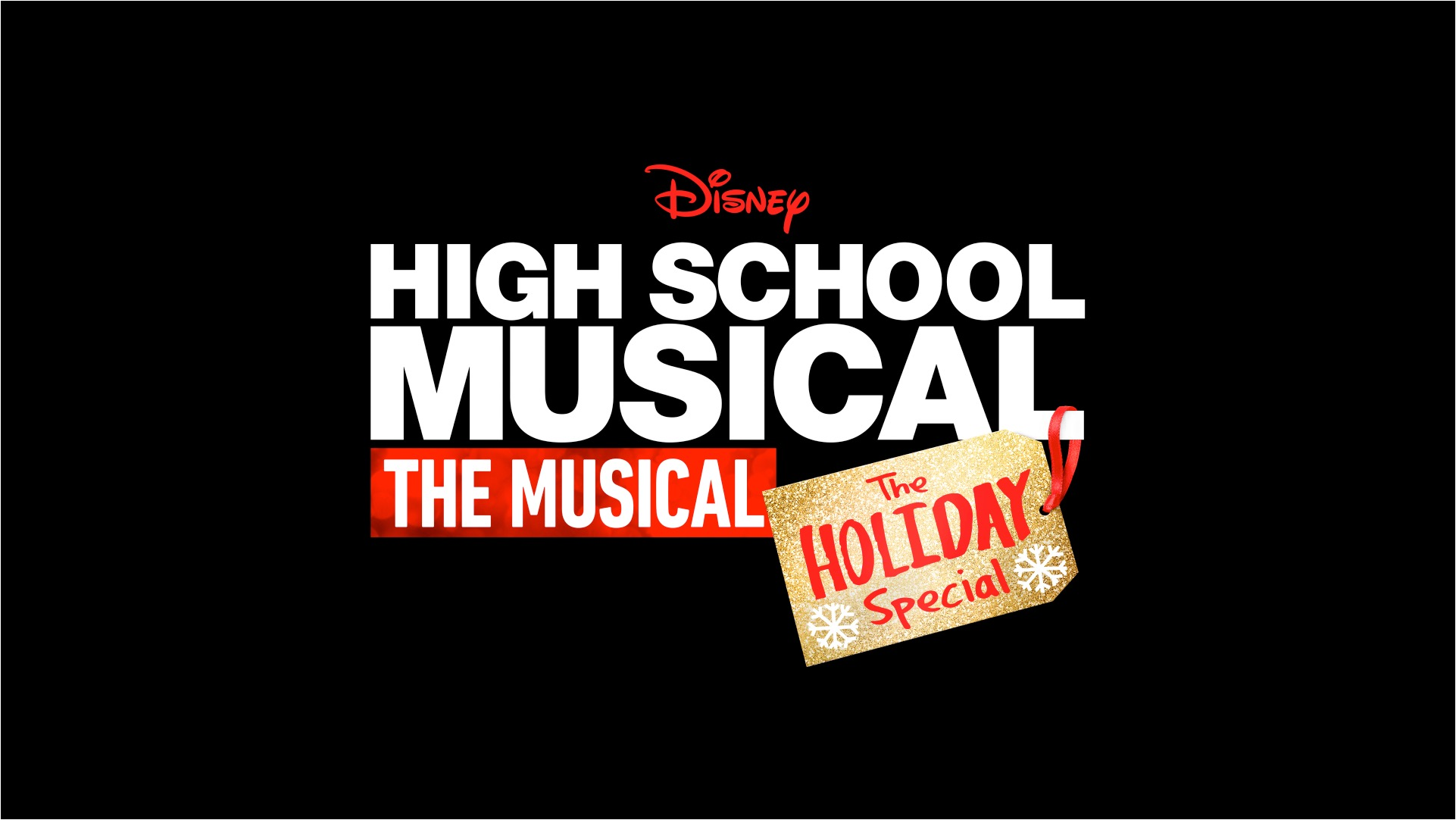 Ya está disponible el episodio especial de Navidad de «High School Musical: The Musical: The Series»