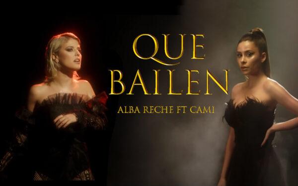 Alba y Cami: folklore y estallido social