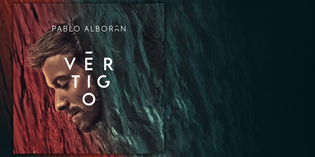 Pablo Alborán: «Sentir vértigo es lo más humano que se puede sentir»