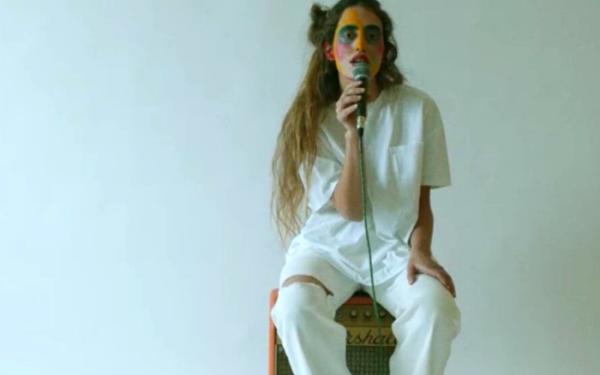 Conoce a Ire, una artista emergente llena de matices