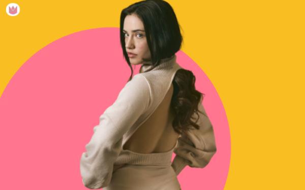 20 curiosidades sobre Asia Ortega: la protagonista del reboot de 'El Internado'
