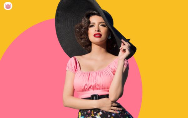 22 curiosidades sobre Christian Serratos, la protagonista de 'Selena: La Serie'