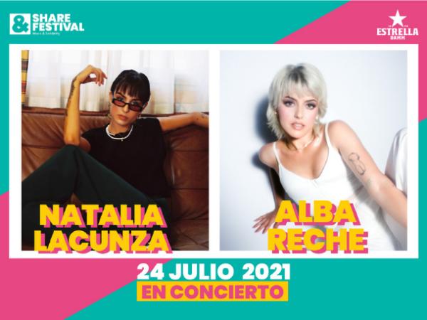 Vuelve el Share Festival 2021 este verano: descubre todas las novedades
