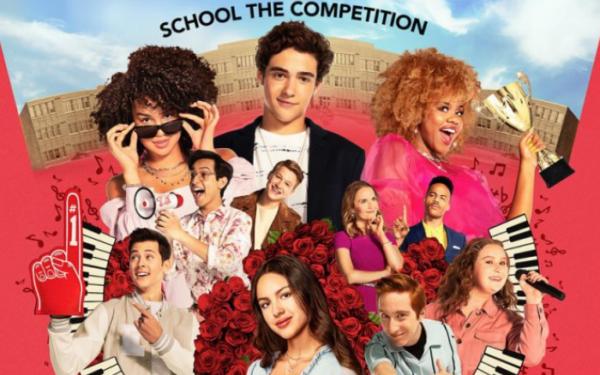 'High School Musical: The musical: The series' ¿Realmente fue la segunda temporada que merecían?