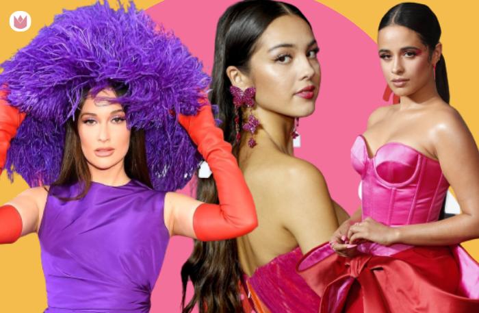 MTV VMAS 2021: ¡Una noche llena de estrellas!