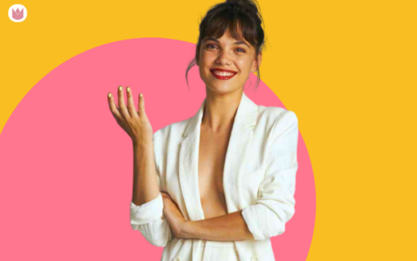 20 curiosidades sobre Martina Cariddi: uno de los nuevos rostros de 'Élite'