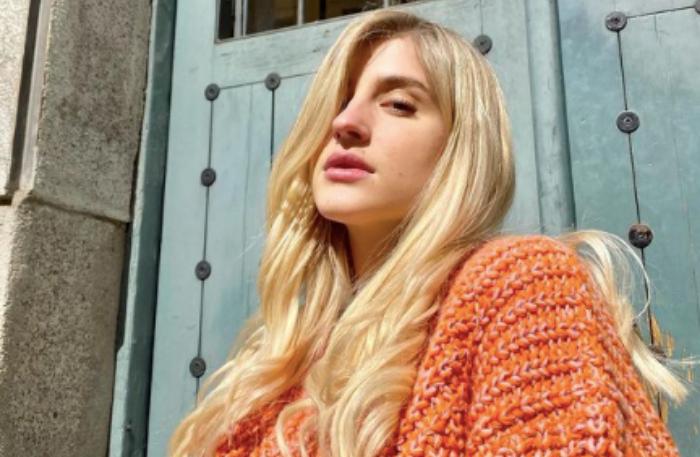 Samantha Gilabert: «Próximamente vamos a tener más músicos y vamos a sacar canciones como si nos sobraran»