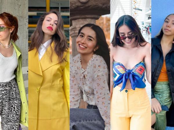5 Tik Tokers de moda y maquillaje que lo están petando