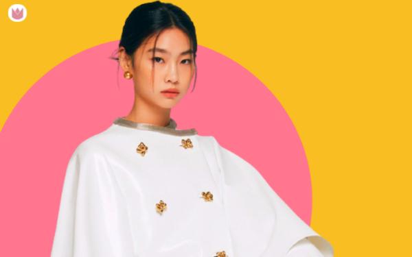 20 curiosidades sobre HoYeon Jung: la modelo coreana que ha arrasado en 'El Juego del Calamar'